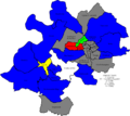 Stroud 2006 election map.png