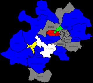 2006 Stroud District Council election