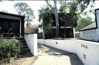 TAFE Hall of Residence, Kelvin Grove
