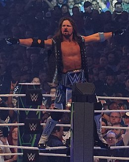 Styles WWE Champion WM34 crop.jpg