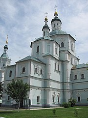 Sumy - Voskresenska church (p2).JPG