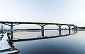 Sundsvallsbron sett från norra brofästet, november 2014.jpg