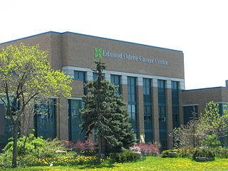 Sunnybrook Health Sciences Centre Hospital in Ontario, Canada