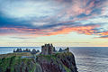 Sunrise at Dunnottar Castle (102517).jpg