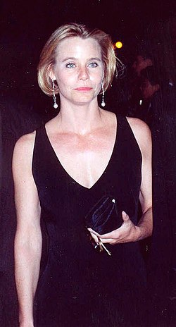 Susan Dey vid Emmy Awards 1990