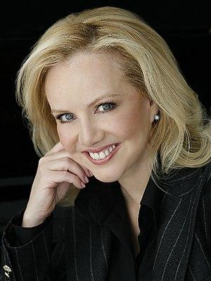 Susan Stroman - Image: Susan Stroman