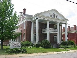 Sutton-Ditz House