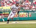 Suzuki Ichiro runs to homeplate.jpg