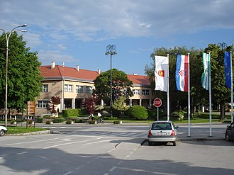 Zagreb County - Sveti Ivan Zelina