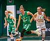 Swedish Semifinal 2019 Women Telge vs A3 16.jpg