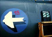 Swiss Air Force 15 Squadron Emblem 4080.JPG