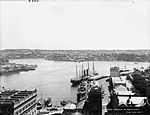 Sydney Harbour and North Sydney (2610196774).jpg