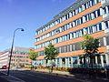 Sykehuset i Vestfold Toensberg hospital front 2015-07-22.jpg