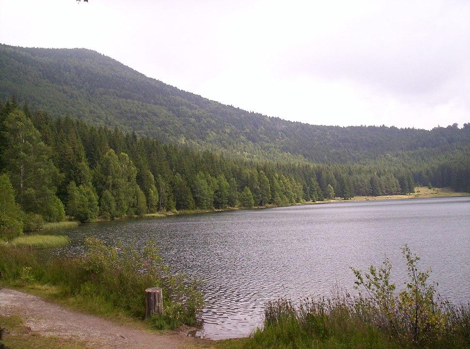 Szent Anna tó 3
