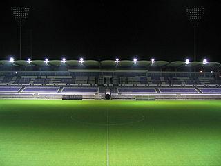Szusza Ferenc Stadion football stadium