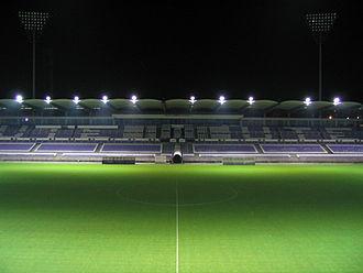 Szusza Ferenc stadion - Image: Szuszastadion