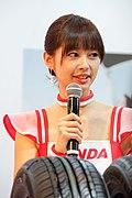 Sakura Hayashi