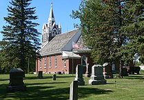 Tabor Church, Strandburg, from SE 2.jpg