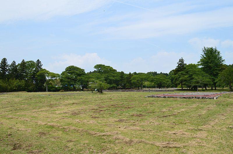 File:Taga Castle zenkei.JPG
