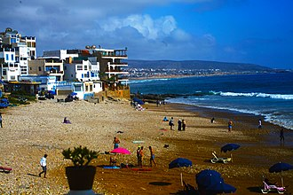 Taghazout - Image: Taghazout
