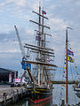 Tall Ship races Harlingen 2014 - Stad Amsterdam.jpg