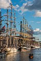 Tall Ships Race Ships - Turku - Finland-27 (36305474075).jpg