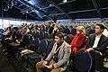Tallinn Digital Summit press presentation- e-Estonia (37366448151).jpg