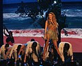 Tamta MAD VMA 2017.jpg