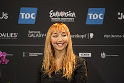 Tanja, ESC2014 Meet & Greet 06.jpg