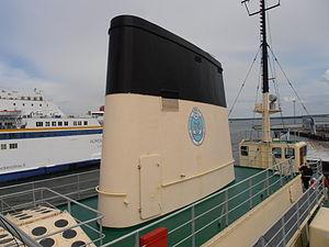 Tarmo Funnel Port Side 14 July 2012 Tallinn.JPG