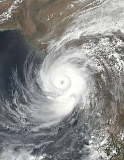 Cyclone Tauktae North Indian Ocean cyclone in 2021