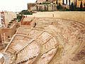 Teatro Romano Carthagonova.JPG