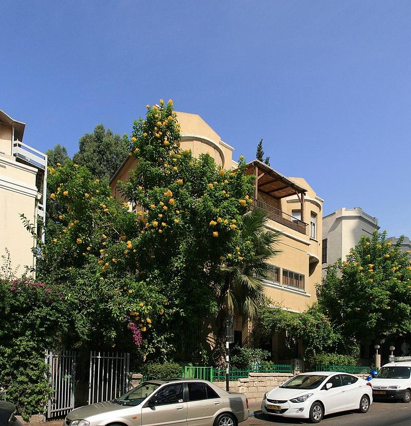Tel-Aviv RothschildBoulevard25 T30.jpg