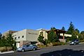 Temple Beth Israel (Eugene, Oregon) Southwest.jpg