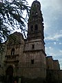 Templo de Capuchinas-Antiguo Convento de Capuchinas Morelia 15.jpg