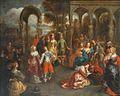 Teniers, David II - A Fête champêtre.jpg