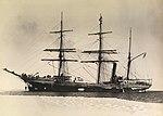 Terra Nova ship by Herbert Ponting, 1911.jpg