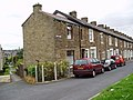 Terrace housing, Frederick Street, Barnoldswick, Yorkshire - geograph.org.uk - 39401.jpg