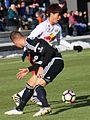 Testspiel RB Salzburg Rosenborg Trondheim (5. Februar 2017) 37.jpg