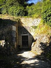 Grotte de la Mairie