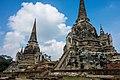Thailand - Ayutthaya (24754177552).jpg