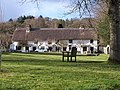 Thatched cottage, Manaton - geograph.org.uk - 742786.jpg