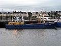 The 'Ex Mare Gratia' at Bangor - geograph.org.uk - 913503.jpg