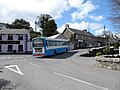 The 14.15 ex-Newry Ulsterbus 43 entering Forkhill (geograph 3453791).jpg