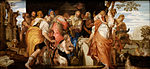 The Anointing of David - Veronese 1555.jpg