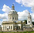 The Ascension Church of the village karinka.jpg