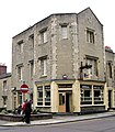 The Bakers Arms - Bathampton Street - geograph.org.uk - 947042.jpg