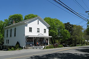 Brewster, Massachusetts - The Brewster Store