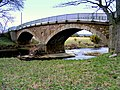The Bridge at Calcots - geograph.org.uk - 755385.jpg
