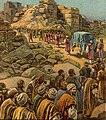 The Capture of Jericho (Bible Card).jpg